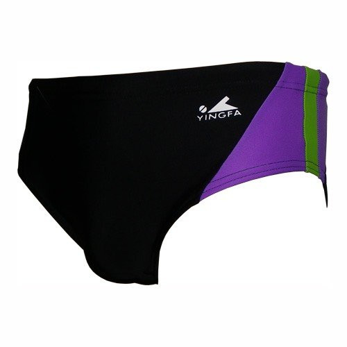 9706-1 Aquaskin Boy's Briefs