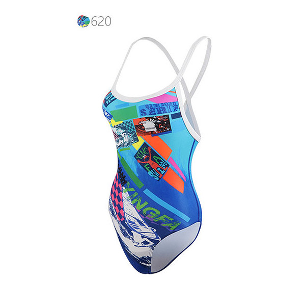 620  Women's PBT One Piece Swimsuits