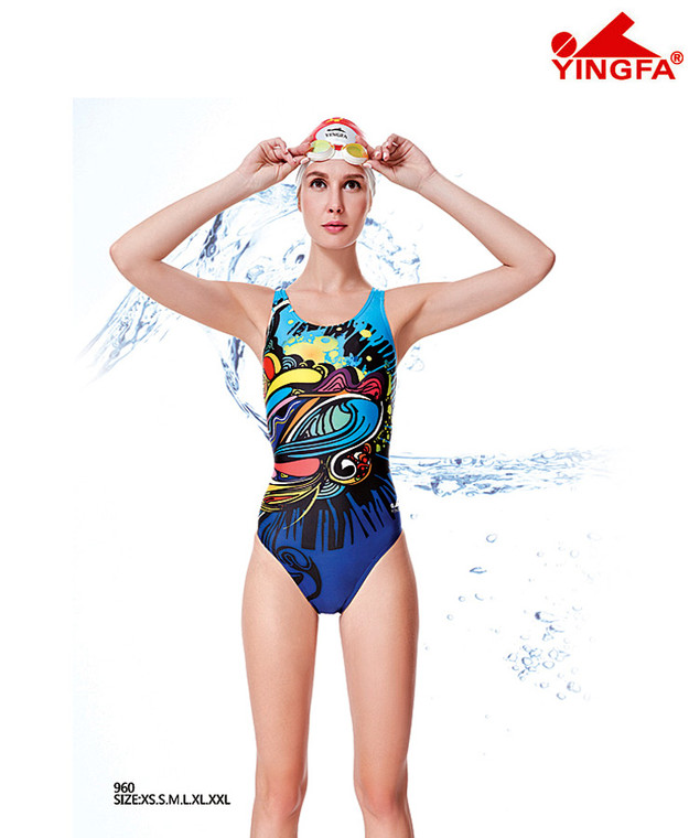 Yingfa 960 Swimsuits
