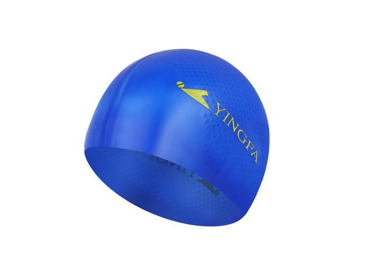 Solid Silicone Cap -  Royal
