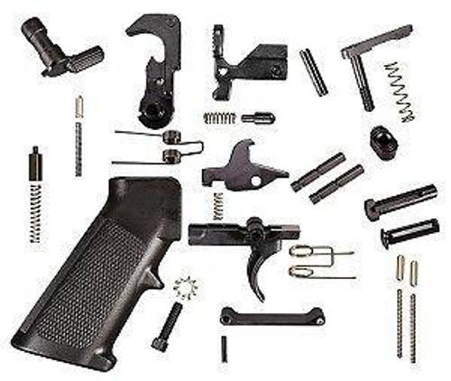 AR15 - lower receiver parts kit / LPK