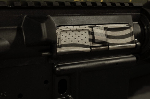 AR15 Dust Cover - All American