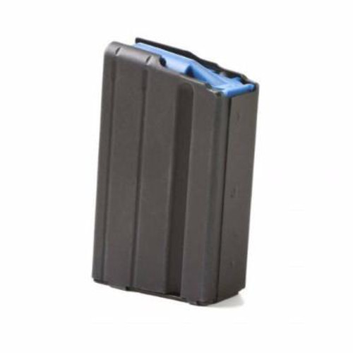 ASC AR 6.5 mm Grendel Stainless Steel 10 Round Magazine 10rd Mag .264 6.5mm