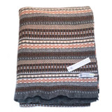 Merino Lambswool Kilda Throw Blanket