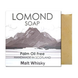 Malt Whisky Bar Soap