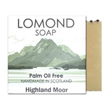 Highland Moor Bar Soap