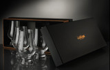 Glencairn Glass Gift Set: Four Whisky Glasses