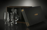 Glencairn Glass Gift Set: Two Whisky Glasses and Water Jug