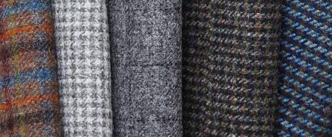 To Tweed or Not to Tweed