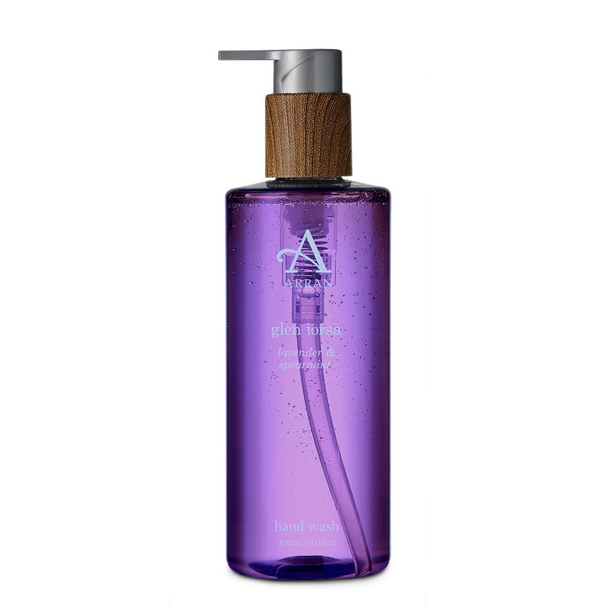 Glen Iorsa (formerly Island Spa) Lavender Hand Wash