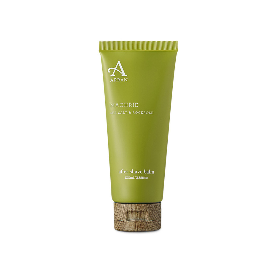 Machrie (formerly Driftwood) After Shave Balm for Men