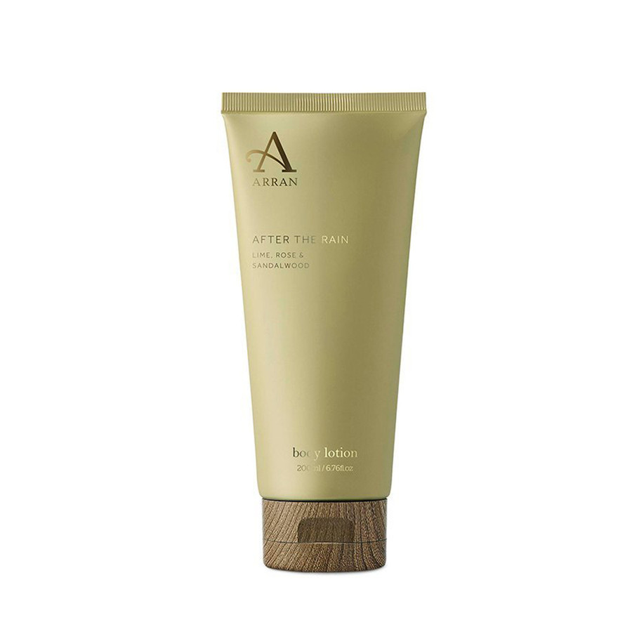 After the Rain Body Lotion