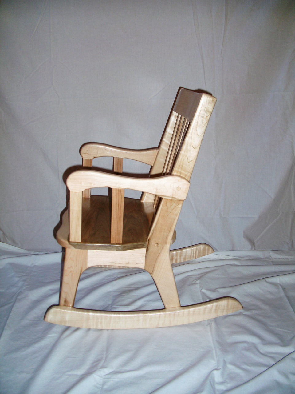 Superb Childs Rocking Chair Gmtry Best Dining Table And Chair Ideas Images Gmtryco