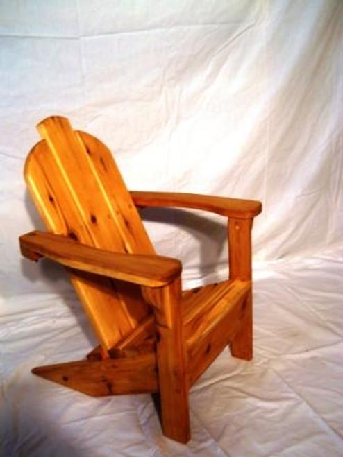 Child's Adirondack Chair