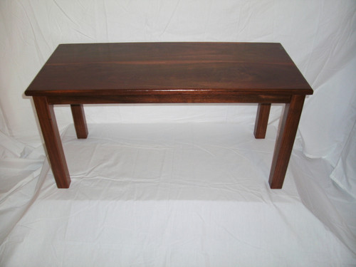 Walnut Coffee Table 36""