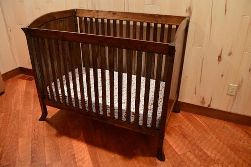 Ash Crib