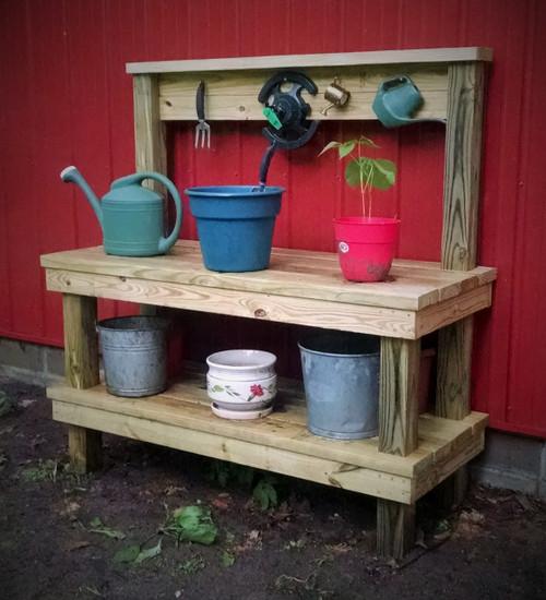 Garden Stand