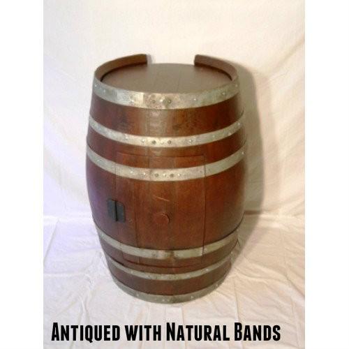 Wine Barrel Wet Bar Quality Wine Barrel Furniture