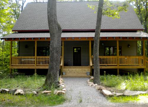 Cedar Farm House
