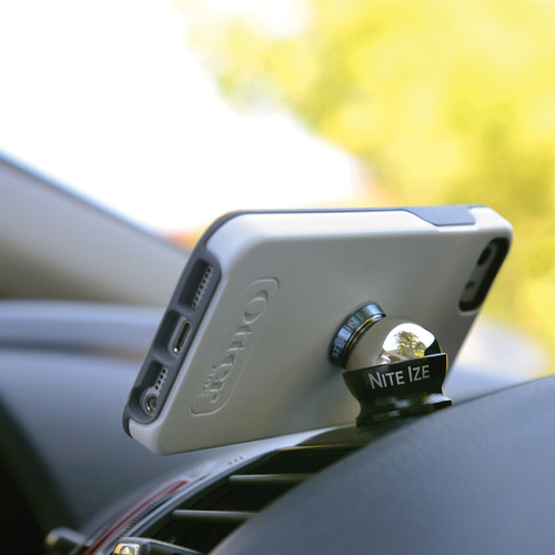 Steelie® Car Mount Kit