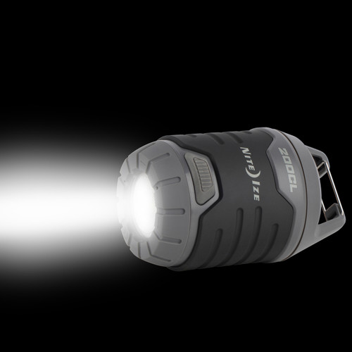 Radiant® 200 Collapsible Lantern + Flashlight