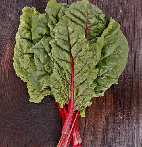 2021 SEEDS, CHARD, RUBY RED