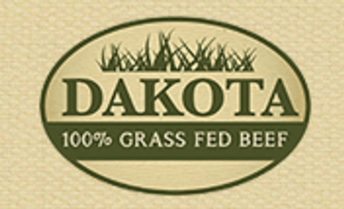 BEEF, SIRLOIN STEAK, GRASS FED ORGANIC, DAKOTA - 6 oz *SALE* Reg $7.29