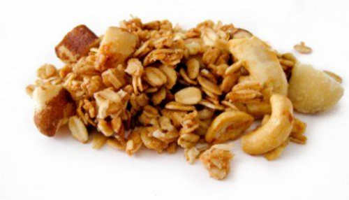*BULK SALE* GRANOLA, SAVE THE FOREST, 10% donated, NE Natural  - 5 LBS