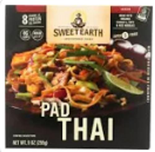 PAD THAI BOWL, Organic, Sweet Earth, 9 oz