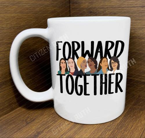 MUG, Forward Together
