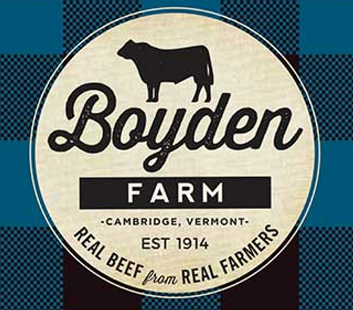 BEEF, LONDON BROIL, Local Boyden Farm