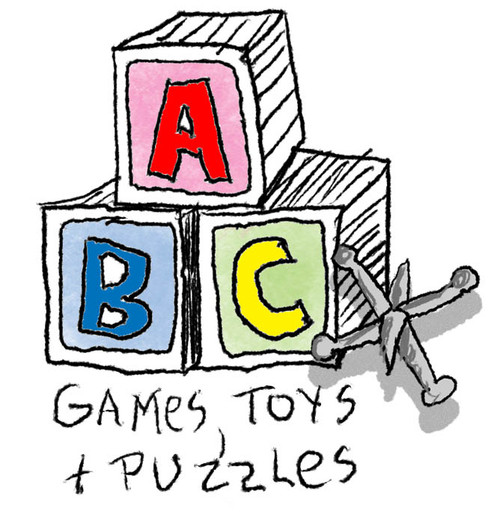 Games, Toys and Puzzles for all ages