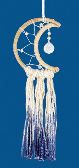 DREAMCATCHER, LITTLE BLUE MOON, FAIR-TRADE