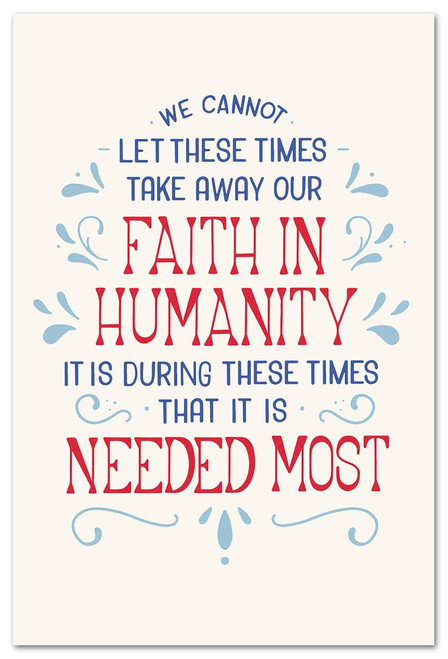 CARD Many Occasions  Faith in Humanity  Cardthartic