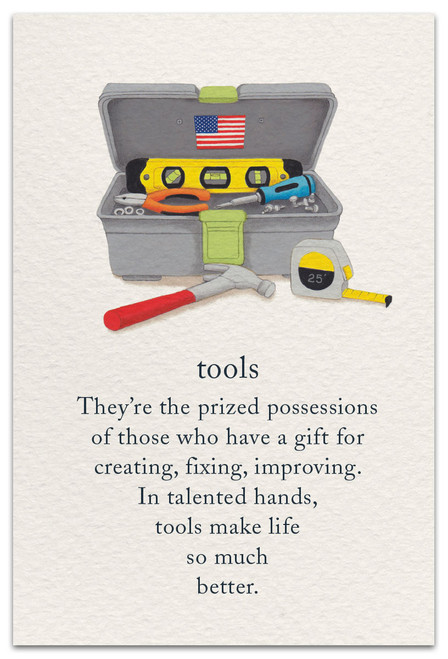 CARD Happy Birthday tools   Cardthartic