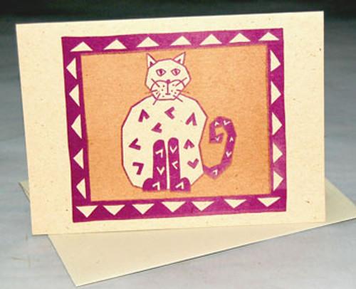 CARD cat,  Semaki & Bird