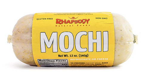 MOCHI, Rhapsody, 12 oz