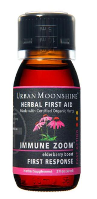 IMMUNE ZOOM First Response, Urban Moonshine - 2 fl oz