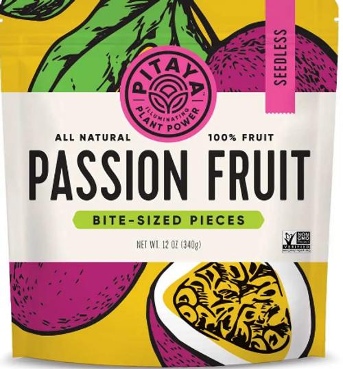 PASSION FRUIT (MARACUYA´)- SEEDLESS- Frozen- 12 fl oz