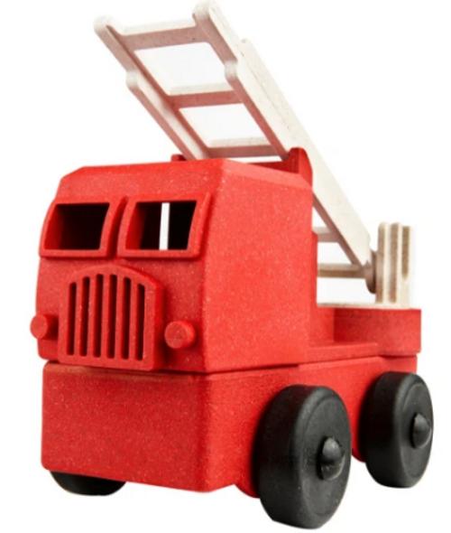 EcoTruck, FIRE TRUCK