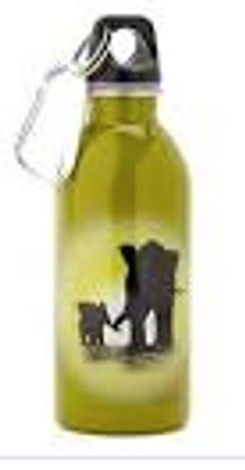 BOTTLE, GREEN ELEPHANT, Earthlust, 13 oz