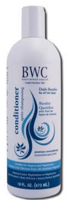 CONDITIONER, DAILY BENEFITS, BWC 16 FL OZ