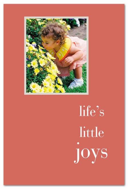 life's little joys