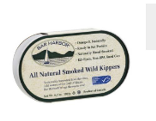KIPPERS SMOKED, 6.7 oz