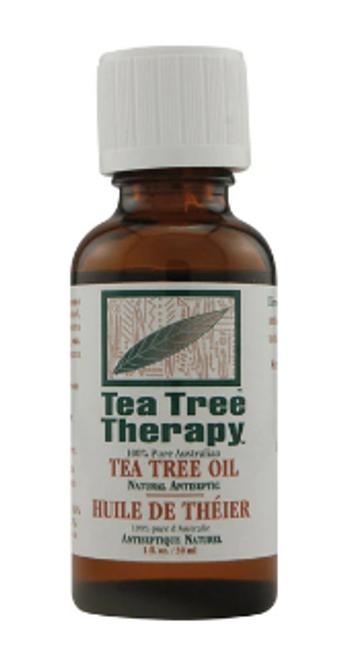 TEA TREE OIL, Tea Tree Therapy,  1 fl oz