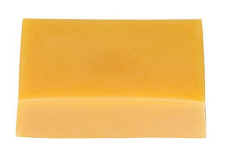 BEESWAX BLOCK, Frontier - 1 pound