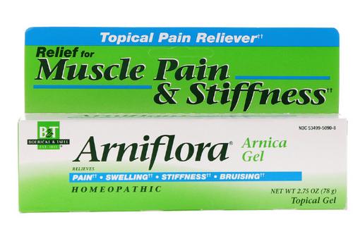 ARINIFLORA ARNICA GEL 2.75 oz