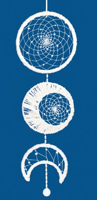 DREAMCATCHER, Moon Phase, Fair-Trade
