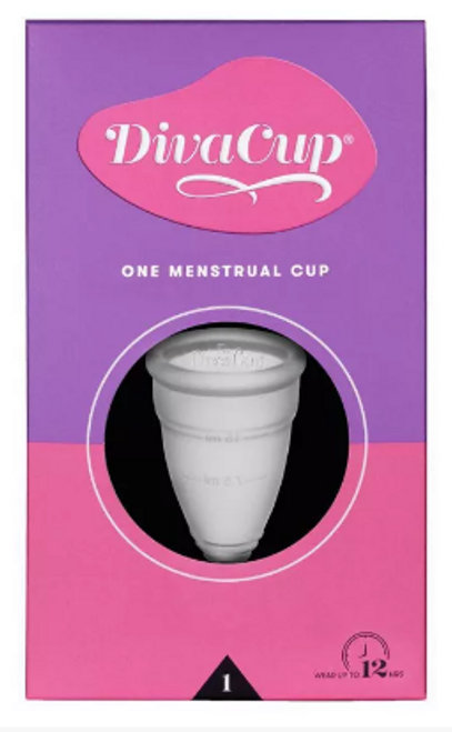 Diva Cup, Model 1, each