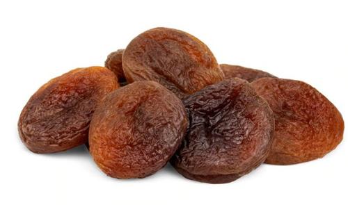 APRICOTS, Dried, No Sulfur, Organic, 1/2 lb